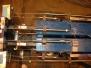 Elastomeric Damper Installation